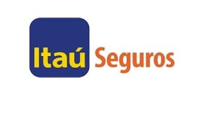 Logo da empresa Itaú