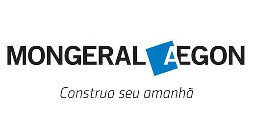 Logo da empresa Mongeral
