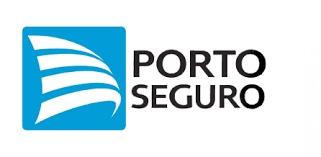 Logo da empresa Porto Seguro