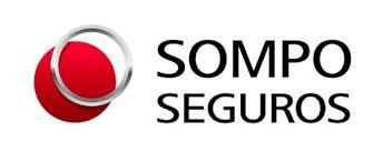 Logo da empresa Sompo