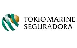 Logo da empresa Tokio Marine