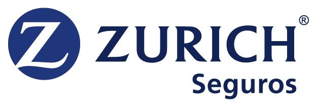 Logo da empresa Zurich