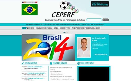 CEPERF