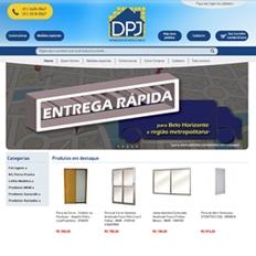 DPJ Portas e Janelas