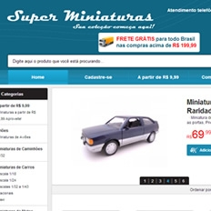Superminiaturas
