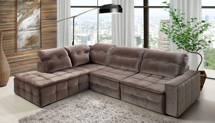 Dicas para escolher o sofá ideal