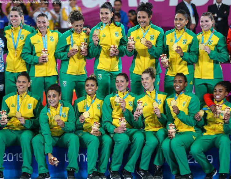 Imagem da notícia Brasil confirma melhor campanha em Jogos Pan-Americanos