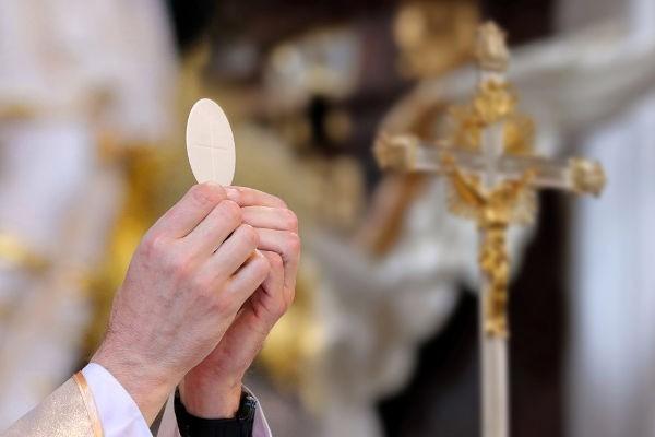 Imagem da notícia Corpus Christi é uma homenagem ao sacramento da eucaristia