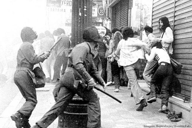 Imagem da notícia Golpe de 64: Preservar a memória é fundamental para evitar novas práticas ditatoriais