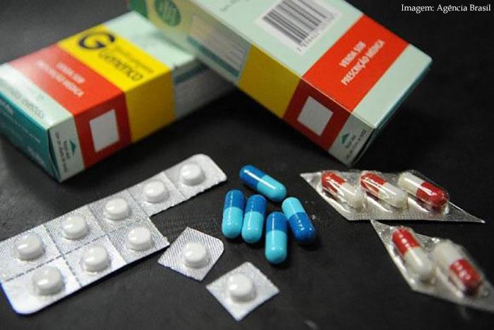 Imagem da notícia Medicamentos terão aumento de até 2,84% a partir do dia 31