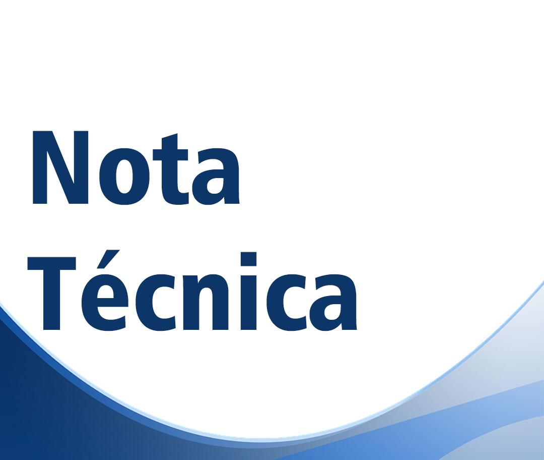Imagem da notícia Nota técnica da Secretaria de Relações do Trabalho sobre imposto sindical