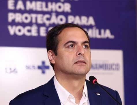 Imagem da notícia Pernambuco prorroga fechamento de comércio até 31 de maio por conta do coronavírus