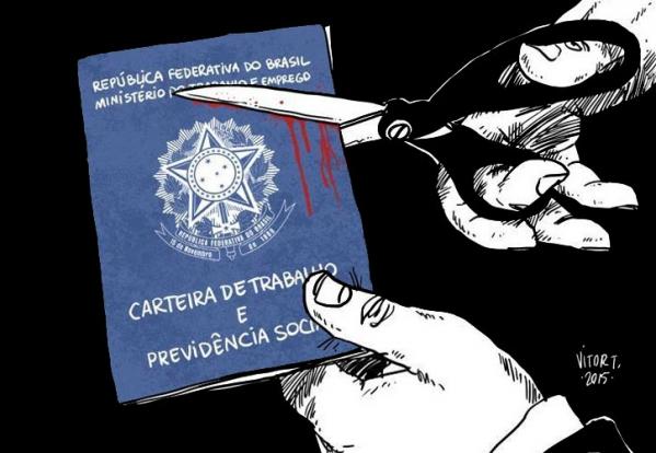 Imagem da notícia Reforma trabalhista já prejudica trabalhadores, conheça alguns casos