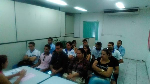 Imagem da notícia Reunião discute funcionamento de farmácia nos domingos e feriados
