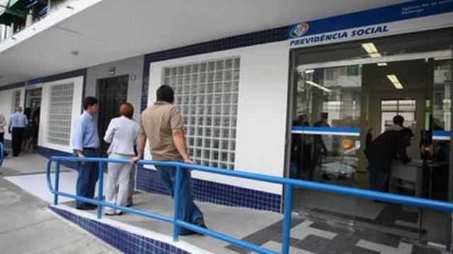 Imagem da notícia SEGURADO COM DOENÇA PODE TER APOSENTADORIA