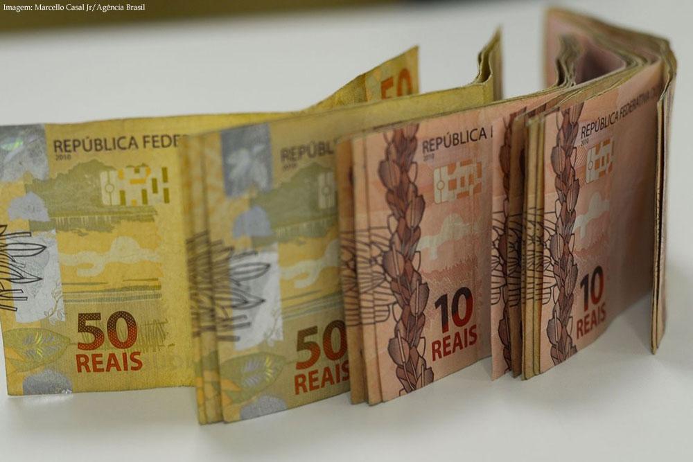 Imagem da notícia Salário mínimo de R$ 1.039 entrou em vigor em 1º. de janeiro