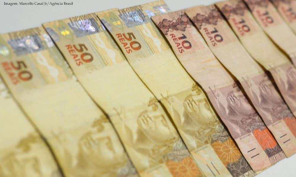 Imagem da notícia Senado aprova MP do aumento do salário mínimo para R$ 1.045
