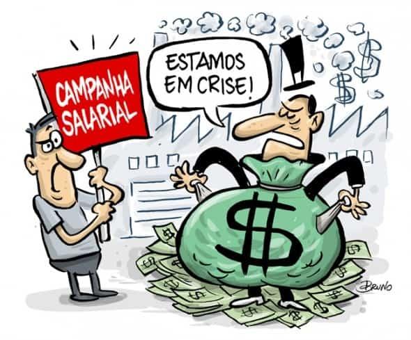 Imagem da notícia Sindicato vai iniciar Campanha Salarial 2020