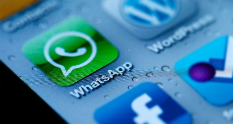 Imagem da notícia WhatsApp deixa de funcionar em alguns aparelhos em 1° de janeiro