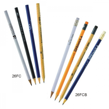 Lápis de Resina Ecológica