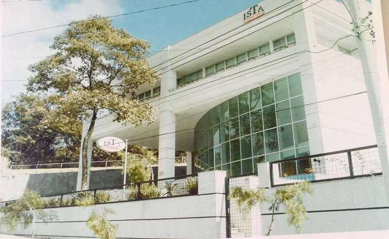 ISTA - faculdade de tecnologia e filosofia