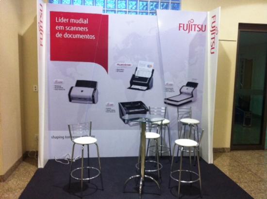 Fujitsu Evento ECM Show BH