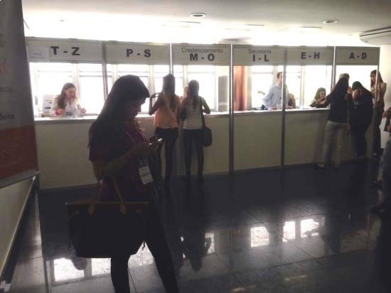 III Congresso SAMMG