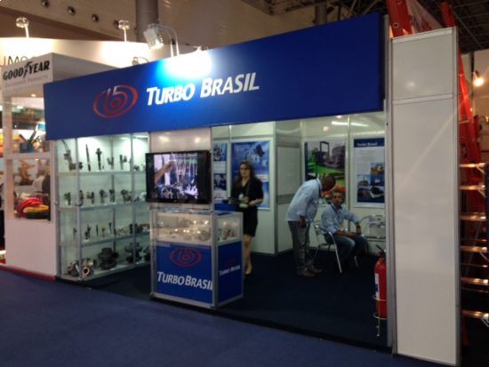 Turbo Brasil - Exposibram 2013