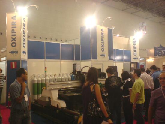 Oxipira Mecminas 2009