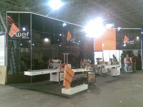 WEF Fispal 2011