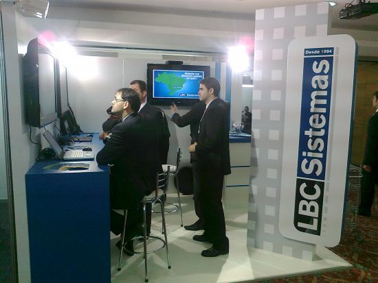 LBC Sistemas minaspetro 2011