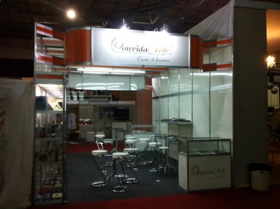 Covidarte - Informando 2012