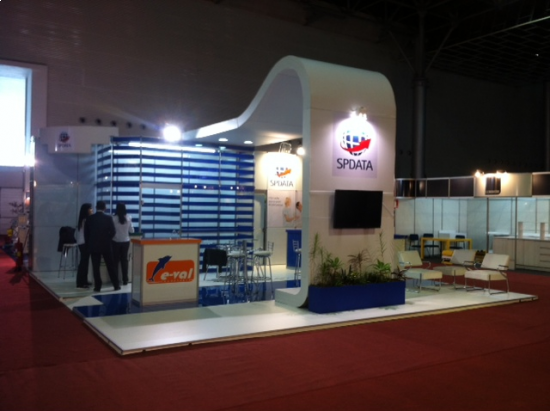 SP Data Hospital Minas - Expominas