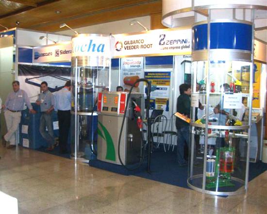 Minaspetro 2008