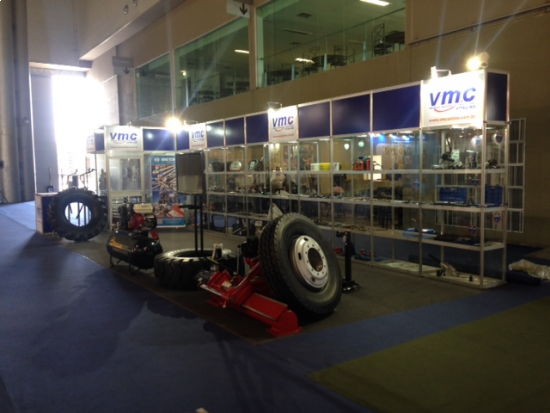 VMC - Exposibram 2013