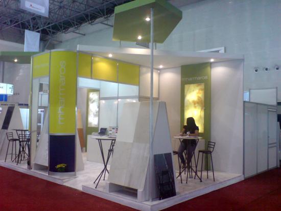 Costruir Minas 2008