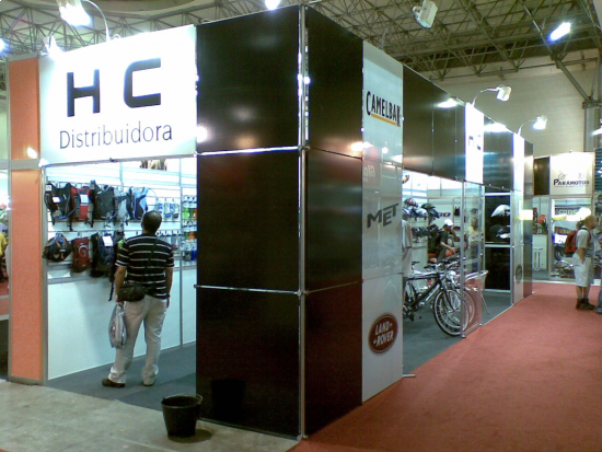camelback motofair 2011