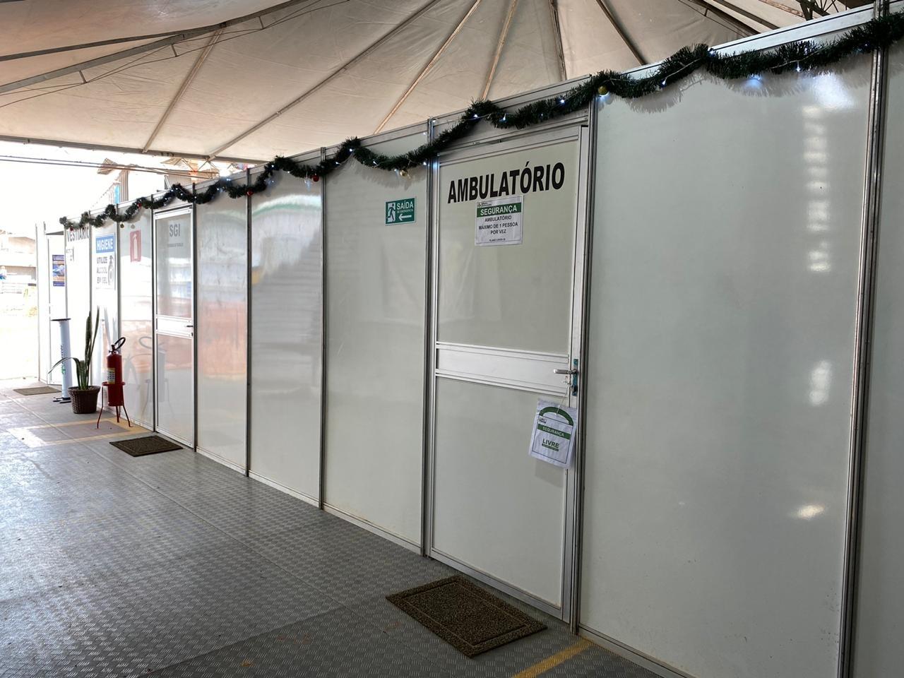 CANTEIRO DE OBRA - OCTANORME
