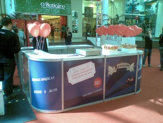 Dia dos Namorados Minas Shopping