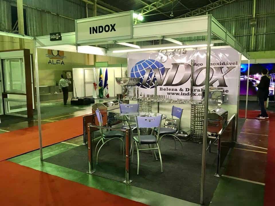 Expo Inox 2017