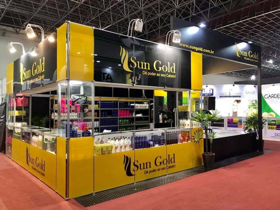 Sun Gold - Professional Fair