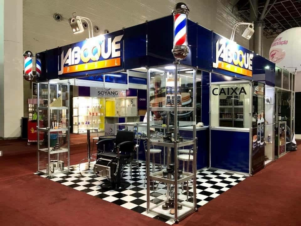 Jaboque - Professional Fair 2017