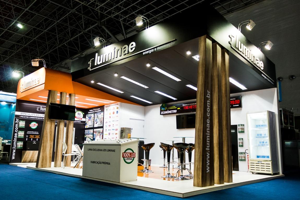 Luminae - Superminas 2016