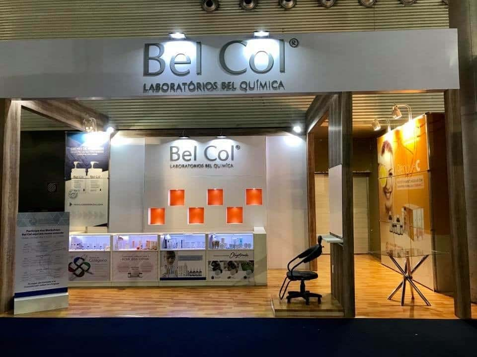 Bel Col - Professional Fair 2017