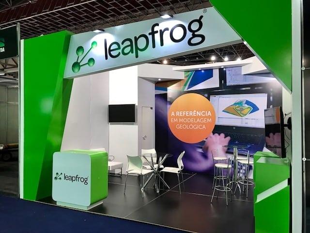 Leapfrog - Exposibram 2017