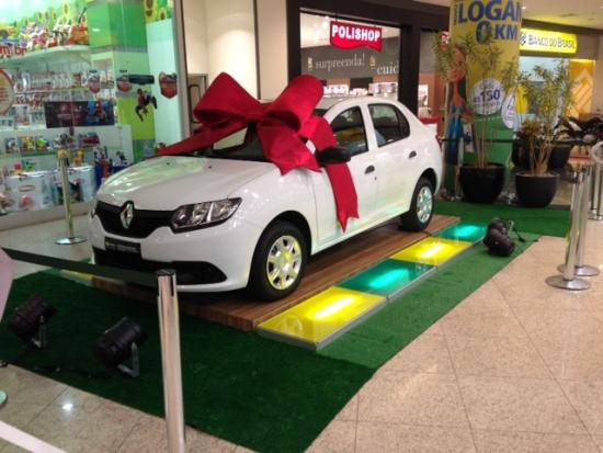 Shopping Estação 2014