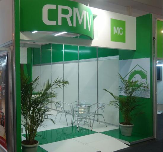 CRMV Expovet 2011
