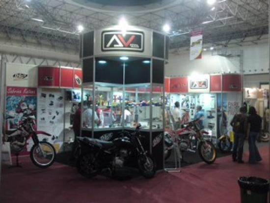 Motofair 2009
