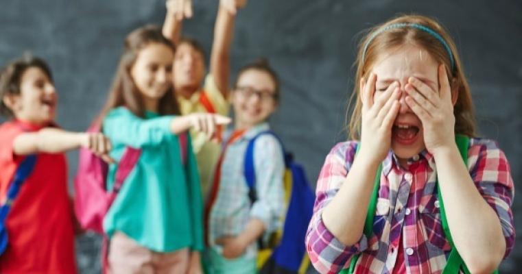 Bullying: Os motivos vêm de fora,os recursos vêm de dentro