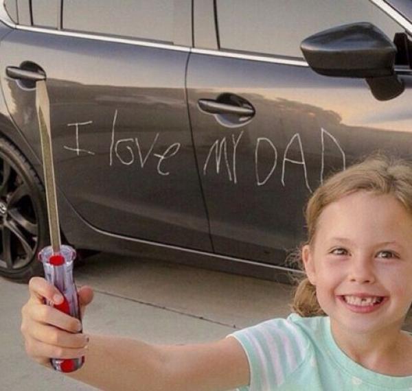 Como criar um filho irresponsável